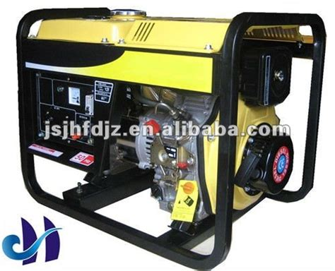 home use cheap diesel generator 10 kw portable generator