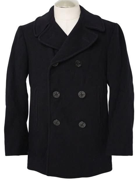 Jaket Anbu Zipper Navy Doubel Zipper 1 70s vintage us navy jacket late 50s or early 60s us navy