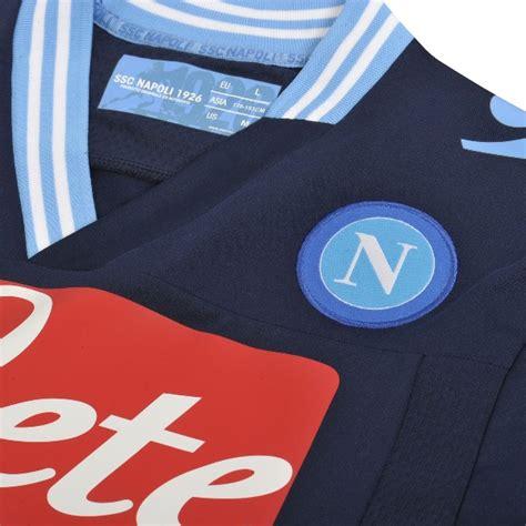 Jersey Napoli Away 2012 2013 napoli uitshirt 2012 2013 voetbalshirts
