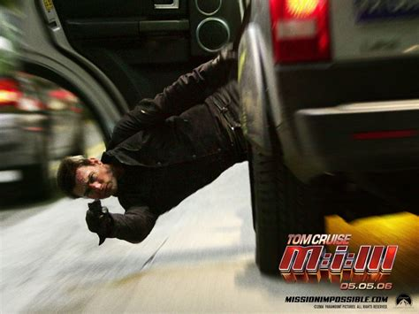 Length Mission Impossible Iii On Your Mobile by Free Wallpaper For Your Desktop