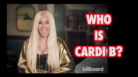 cardi  billboard interview  full interview youtube