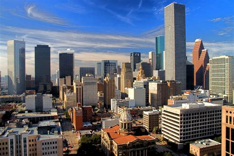 What Shifting Demographics And Growth Mean For Houston ... Houston Texas 77095