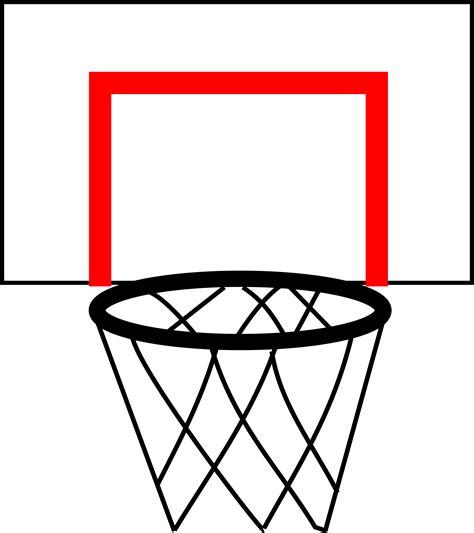 basketball net clipart clipart basketball basket