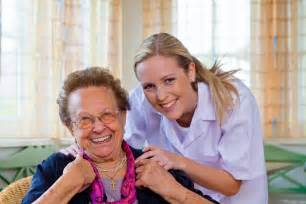 senior home health care in home care services vs age homes