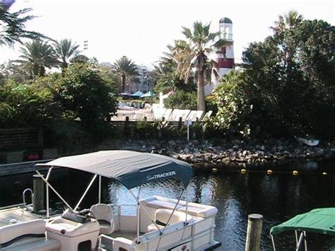 boat landing pool the turtle shack pool are picture of disney s old key