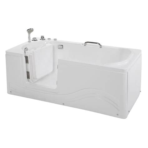 Geriatric Bathtubs by Bath Tub For Elderly Vital M Lying Position
