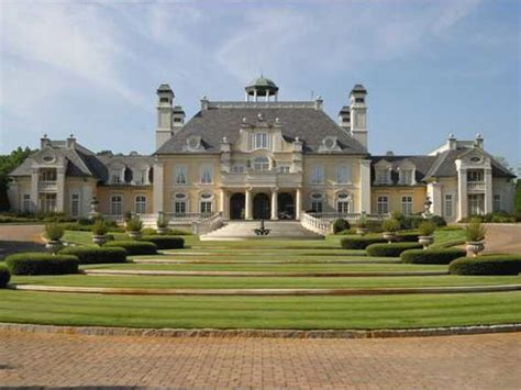 the 10 largest homes in america