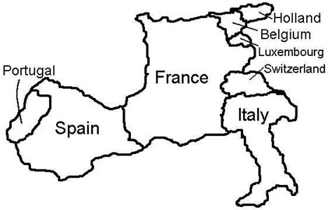 portugal map coloring page personal wrahoolz wramblingz