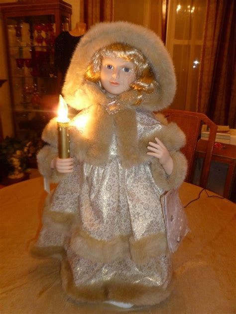 christmas motionettes animated doll 51 best images about motionettes on before and vintage