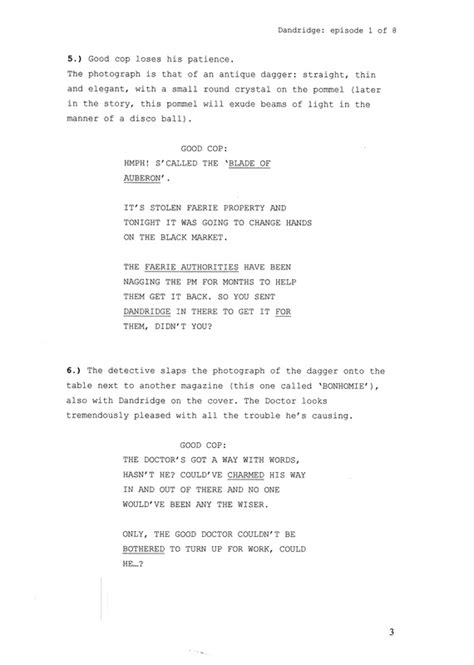 comic script formatting here s what i do alec worley