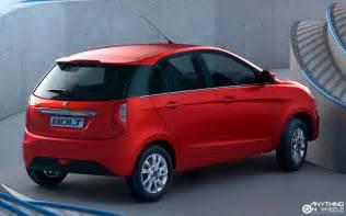 new tata cars 2014 anything on wheels 2014 new delhi tata motors previews