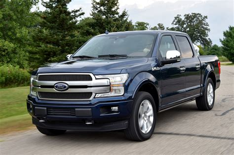 ford f1050 2018 ford f 150 reviews and rating motor trend