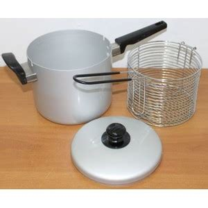 Maspion Multi Fryer 18cm maspion multi fryer alat penggorengan kentang fried