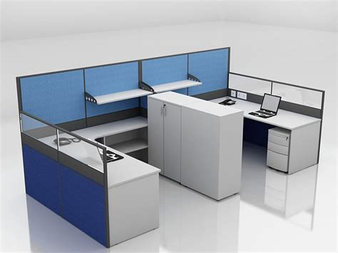 office cubicle for 2 blocco cz wp 11 system furniture