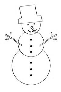 Snowman Outline Simple by 7 Best Images Of Frosty The Snowman Arms Printable Snowman Writing Template Printable Snowman