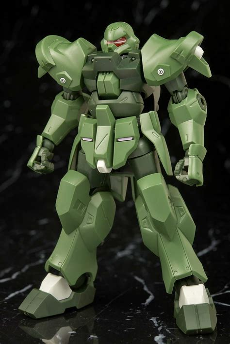 Space Jahannam by Gundam Hg 1 144 Space Jahannam Review By Hacchaka