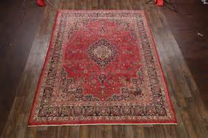 Area Rug Sale Clearance Clearance Sale 10x13 Mashad Area Rug Carpet 12 7 Quot X 9 6 Quot Ebay