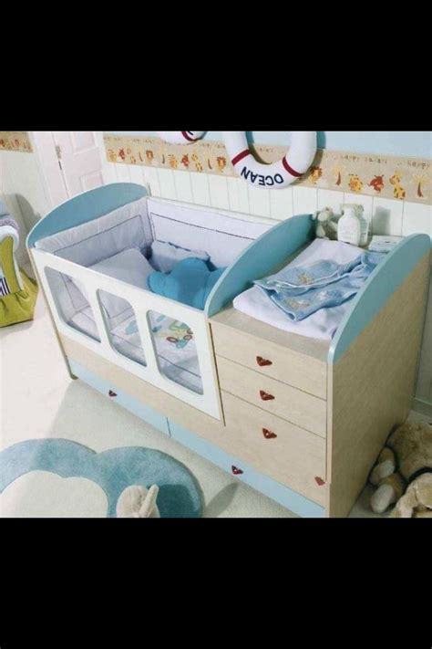 All In One Baby Bed All In One Baby Crib Baby S Room