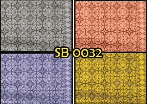 Seragam Kemeja Hem Batik Capucino Motif 16 contoh hem batik car scoop 17