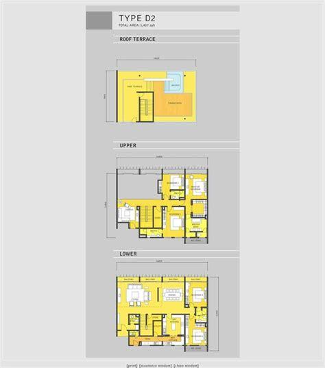 Dua Residency Floor Plan Dua Residency Properties Kuala Lumpur City