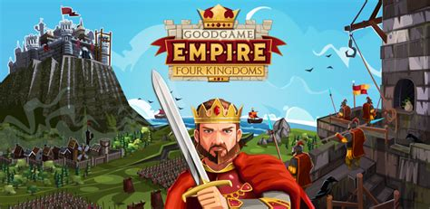 goodgame empire mod empire four kingdoms mod apk