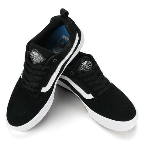 Harga Vans Kyle Walker vans kyle walker pro shoes black white available at skate