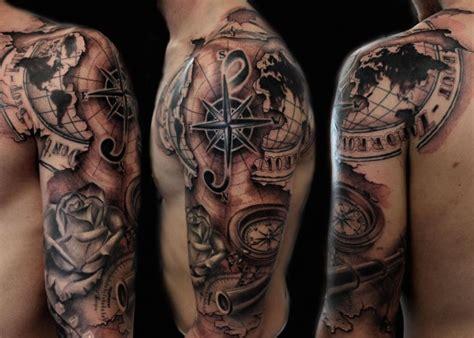 schulter tattoo kosten amp dauer tattoostudio