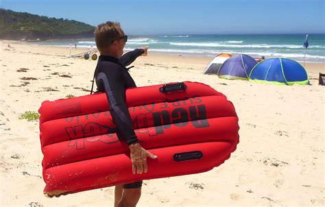 Redback Surf Mat by Slideaholics Journal Scumm South Coast Unashamed Mat