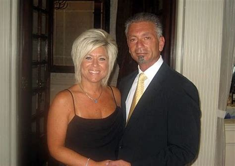 how tall us teresa caputo larry caputo hairstyle 79 best tlc long island medium