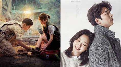 film korea terbaik tahun 2016 drama korea 2016 disebut terbaik dari tahun tahun