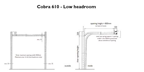 Overhead Door Cad Details Overhead Door Cad Details Overhead Door Garage Pole Barn Header Detail Swimming Pool Details