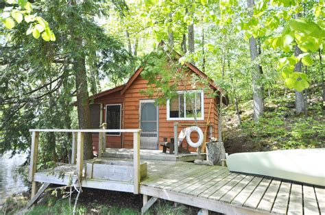 Cottages Ottawa by 664 Bellows Bay Big Rideau Pt Callan Ll B Sales