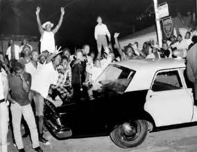what can we learn from black riots? | the heritage american