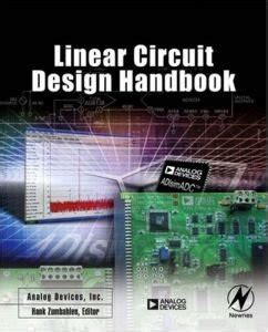 linear integrated circuit book pdf free free e books linear circuit design handbook