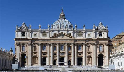 visita cupola san pietro roma christian church buildings in the world