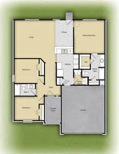 Lgi Homes Floor Plans by St Clair Plan At Presidential Glen In Manor Texas 78653