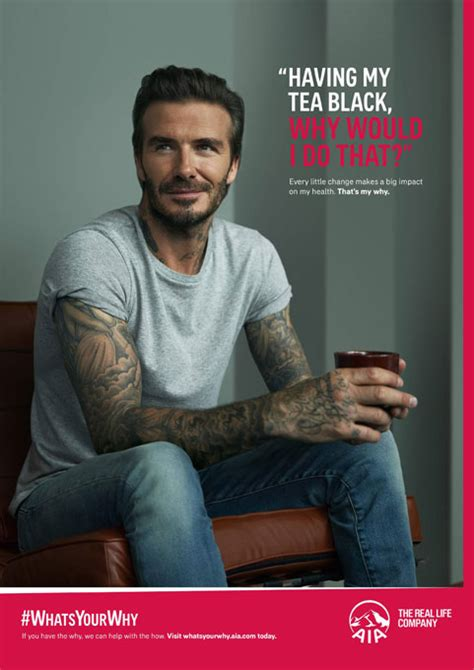 aia whatsyourwhy campaign � david beckham patricia