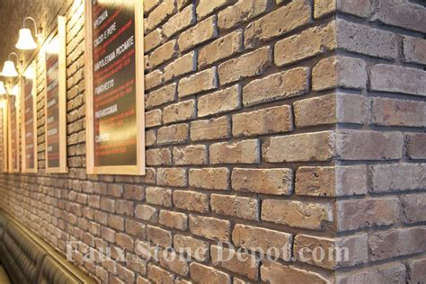 interior brick veneer home depot let s talk about our faux panels faux brick 4 out