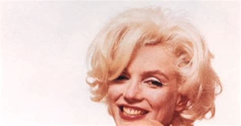 Lindsay Buys Marilyn Apartment by Lindsay Lohan As Marilyn Photos