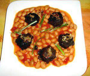 comment cuisiner du boudin noir boudin noir et lingots du nord recette aftouch cuisine