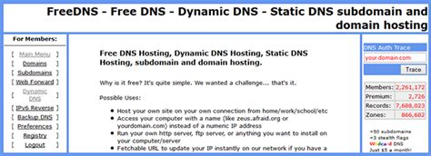 best free dynamic dns services best free dynamic dns services vpn questions and answers