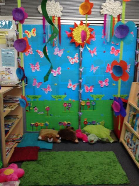 Garden Reading The Reading Garden Lou Classroom Reading