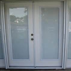 glass doors with enclosed bllinds plus screen alternatives to enclosed door blinds you can install