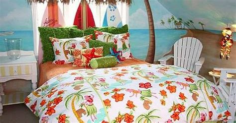 beach themed bedroom ideas pinterest beach themed girls rooms tropical jungle themed girls