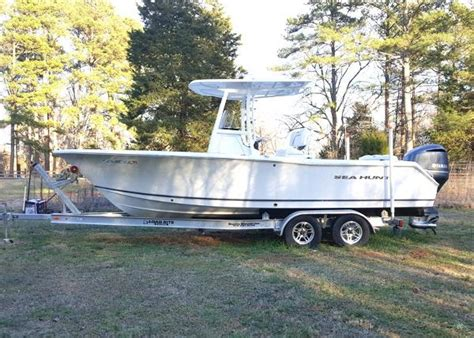 sea hunt boats north carolina sea hunt boats for sale in north carolina united states