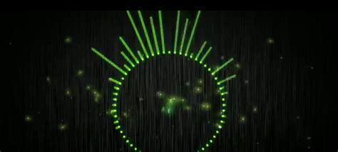 visualizer online music visualiser effect recreative