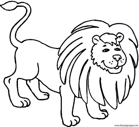 imagenes de leones para pintar imagenes leon para dibujar imagui