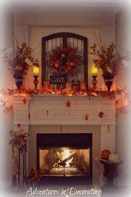 1000 ideas about fall fireplace mantel on pinterest 1000 images about gorgeous fireplace mantels on pinterest