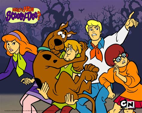 scooby doo scooby doo the mystery begins images the hd wallpaper and background photos 8128722