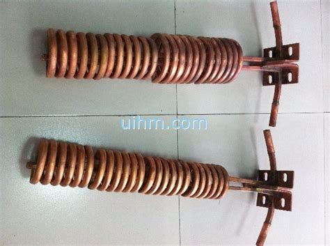 induction heating coil design calculations inductor coil design 28 images china induction melting furnace coil design photos pictures